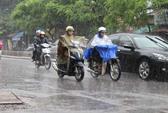 Bí kíp lái xe an toàn khi trời mưa