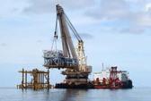 Vietsovpetro kêu hết tiền, xin khất thuế xuất khẩu dầu thô