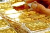 Chênh lệch giá vàng lại lên gần 4 triệu đồng/lượng