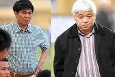 Đại gia Trần Đình Long đòi được 264 tỉ đồng từ bầu Kiên