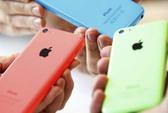 Cổ phiếu Apple giảm mạnh sau lễ công bố iPhone mới