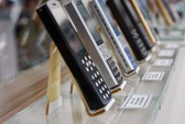 Điện thoại di động bằng giá căn nhà