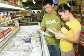 Kinh nghiệm mua thực phẩm đông lạnh