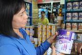 Giá sữa nội bằng 50-70% sữa ngoại