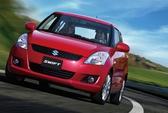 Suzuki Việt Nam ngập trong thua lỗ