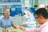 """Chủ tịch Lê Hùng Dũng giải thích chuyện """"lùm xùm"""" ở Eximbank"""