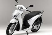 Giá xe máy tại Việt Nam vẫn đang ở trên trời
