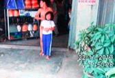 TP HCM: Giải cứu cháu bé 8 tuổi bị bắt làm con tin
