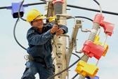 Giá điện tăng 22%