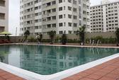 Có nên mua chung cư 10 triệu đồng/m2?