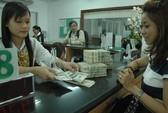 USD ngân hàng bất ngờ sốt giá