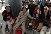 Thận trọng khi đi du lịch Thái Lan lúc này