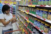Bộ Tài chính bất ngờ yêu cầu hạ giá sữa