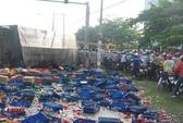 3 lần gặp tai nạn giao thông, 7 người thân lần lượt qua đời