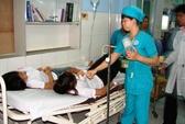Suất ăn 11.000 đồng nhiễm khuẩn gây ngộ độc
