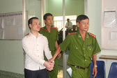 Bảo vệ đánh học sinh tại Lotte Mart lãnh 2 năm 6 tháng tù