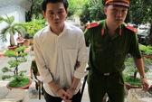 Tài xế tông chết 4 người trên đường Nguyễn Hữu Cảnh lãnh 11 năm tù