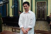 20 năm tù cho kẻ giết người tại shop Sóng Nhạc