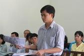 Bắt giam bác sĩ bệnh viện Nhi Đồng 1 gây tai nạn kinh hoàng