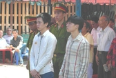 Án tù cho 2 kẻ cướp dưới dạ cầu Sài Gòn bị camera ghi hình
