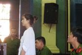 Tử hình một phụ nữ Thái Lan vận chuyển ma túy
