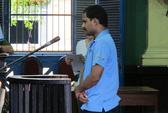 Cướp giật điện thoại, một người nước ngoài bị tù