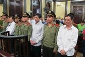 Cựu chủ tịch UBND huyện Hóc Môn được giảm 8 năm tù