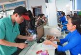 Ga Sài Gòn nhận đăng ký mua vé tàu Tết tập thể từ 1-9