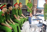 Tăng án lên tử hình đối với Ngô Quang Chướng