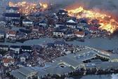 """Nhật dự báo """"thảm họa kinh hoàng nhất lịch sử"""""""