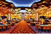 Sẽ có casino tại Vườn quốc gia Phong Nha - Kẻ Bàng