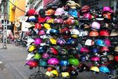 Đổi mũ bảo hiểm: Doanh nghiệp làm hàng dỏm cũng tham gia?