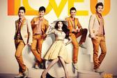 I love you của Hồ Ngọc Hà và V.Music