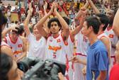 Giải Bóng rổ nhà nghề Đông Nam Á (ABL) 2012: Sài Gòn Heat gây sốc
