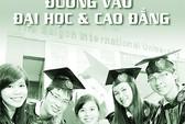 """Đã phát hành cẩm nang """"Đường vào đại học & cao đẳng 2012"""""""