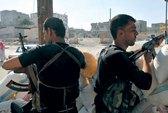 Syria: Quân nổi dậy tấn công sân bay