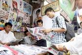 Chuyển động mới ở Myanmar: Nới lỏng kiểm duyệt báo chí