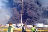 Venezuela: Nổ nhà máy lọc dầu, hơn 119 người thương vong