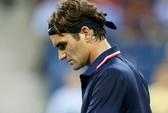 Federer bị loại, chức vô địch nam rộng mở