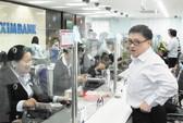 Eximbank thay đổi nhân sự chủ chốt
