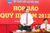 """""""Petro Vietnam tìm kiếm ngân hàng để sáp nhập PVFC"""""""