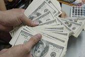 Các ngân hàng đang tích cực mua USD