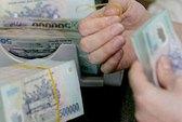 Ngân hàng bỏ tiền mua tín phiếu lãi suất 4,5%/năm