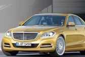 Mercedes-Benz cắt giảm sản xuất dòng S-Class
