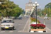 Trung Quốc rót thêm 7 tỉ USD vào Lào