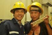 Đào được hơn 4,5 tấn vàng