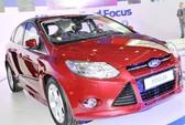 Ford Focus mới có giá từ 689 triệu đồng
