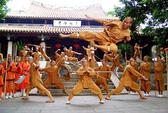 Chùa Trung Quốc đua nhau lên sàn chứng khoán