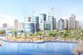2,5 tỉ USD cho dự án Tây Hồ Tây