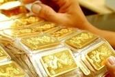 21 đơn vị xin kinh doanh vàng miếng
